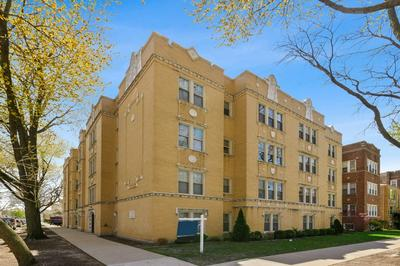 6458 N BELL AVE APT 3, Chicago, IL 60645 - Photo 1