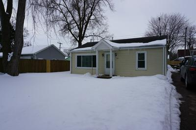 1117 JACKSON ST, Aurora, IL 60505 - Photo 1