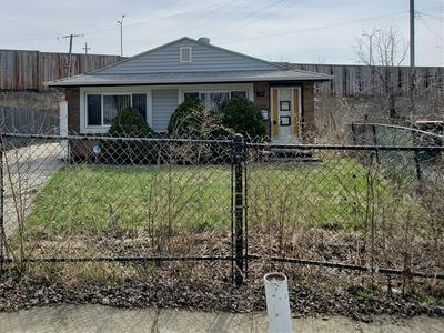 14220 S GRACE AVE, Robbins, IL 60472 - Photo 1