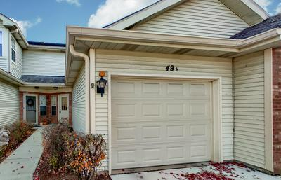 49 N GOLFVIEW CT, Glendale Heights, IL 60139 - Photo 1