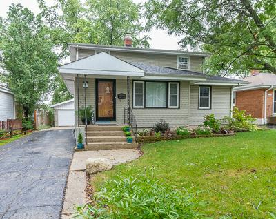 129 E ADAMS ST, Villa Park, IL 60181 - Photo 1