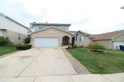 8612 STEEPLE HILL DR, Hickory Hills, IL 60457 - Photo 1