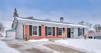 1025 HERMITAGE LN, Hoffman Estates, IL 60169 - Photo 1