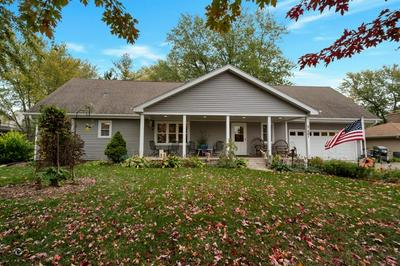 3S561 BEHRS CIRCLE DR W, Warrenville, IL 60555 - Photo 1