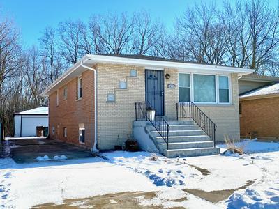 18137 RAVISLOE TER, Country Club Hills, IL 60478 - Photo 1
