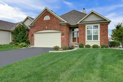 6 AUSTRIAN CT, LAKE IN THE HILLS, IL 60156 - Photo 1