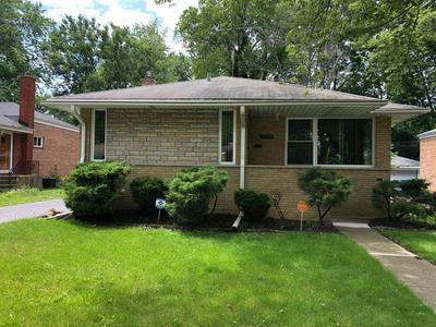 15918 DREXEL AVE, SOUTH HOLLAND, IL 60473 - Photo 1