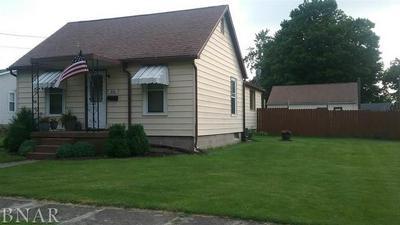 810 JOHNSON ST, Minonk, IL 61760 - Photo 1