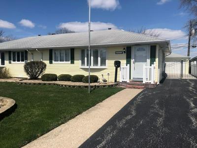 4642 W 89TH ST, HOMETOWN, IL 60456 - Photo 1