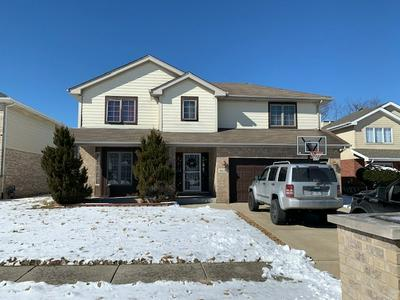 18624 LORAS CT, COUNTRY CLUB HILLS, IL 60478 - Photo 1