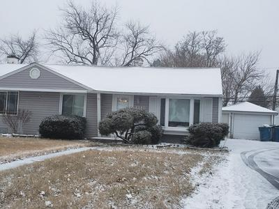 8840 S KEELER AVE, HOMETOWN, IL 60456 - Photo 1