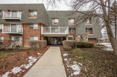 902 RIDGE SQ APT 106, Elk Grove Village, IL 60007 - Photo 1