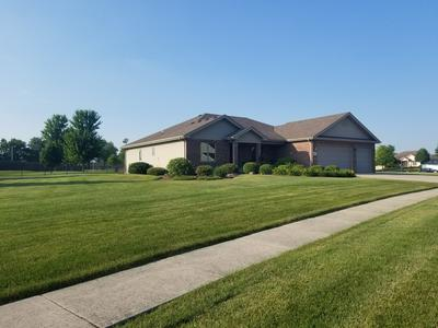 21160 S WOODED COVE DR, Elwood, IL 60421 - Photo 2