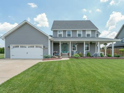 815 S LAURA LN, DIAMOND, IL 60416 - Photo 2