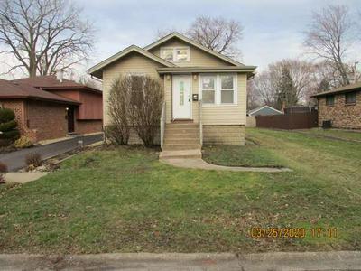 17835 WILDWOOD AVE, LANSING, IL 60438 - Photo 1