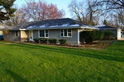 4820 FRANK DR, Shorewood, IL 60404 - Photo 1