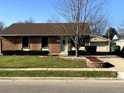 744 HILLCREST DR, Romeoville, IL 60446 - Photo 1