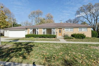 500 N WILLE ST, Mount Prospect, IL 60056 - Photo 1