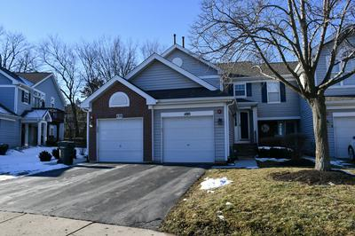 1180 HARBOR CT # 1180, Glendale Heights, IL 60139 - Photo 1