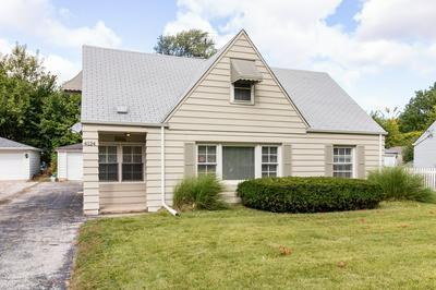 4124 W 99TH PL, Oak Lawn, IL 60453 - Photo 1