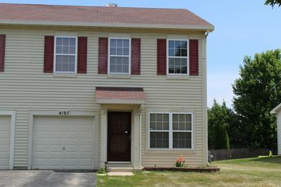 4107 DILLON ST, Plano, IL 60545 - Photo 1