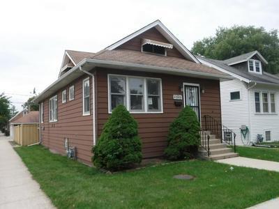 2300 N 73RD CT, Elmwood Park, IL 60707 - Photo 1