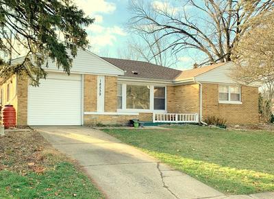 18539 STEDHALL RD, Homewood, IL 60430 - Photo 1