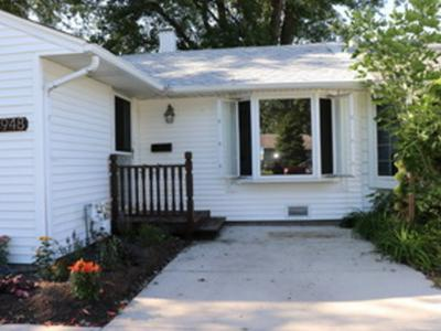8948 S MAIN ST, HOMETOWN, IL 60456 - Photo 2