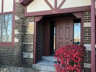 400 WATERFORD CT APT 1B, Olympia Fields, IL 60461 - Photo 1