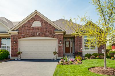 4225 COYOTE LAKES CIR, Lake In The Hills, IL 60156 - Photo 1