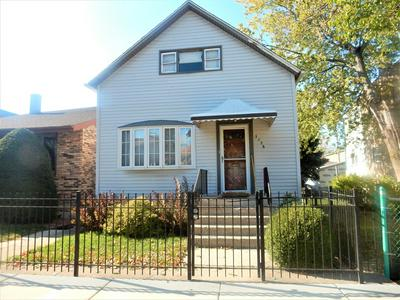 3736 S PARNELL AVE, Chicago, IL 60609 - Photo 1