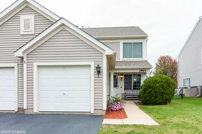 2964 IMPRESSIONS DR, Lake In The Hills, IL 60156 - Photo 1