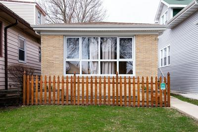 2750 N NEWCASTLE AVE, CHICAGO, IL 60707 - Photo 2