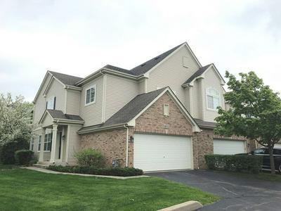 6075 DELANEY DR # 20-1, Hoffman Estates, IL 60192 - Photo 1