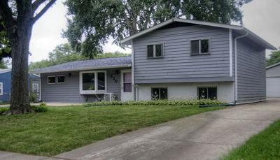 530 REDWOOD RD, Bolingbrook, IL 60440 - Photo 1