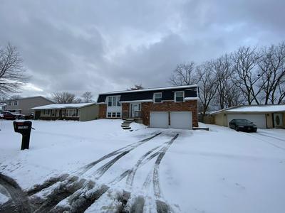 17810 PRINCETON LN, COUNTRY CLUB HILLS, IL 60478 - Photo 2