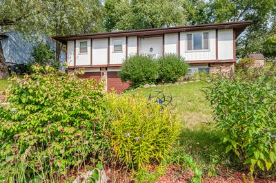 504 HURON TRL, Lake In The Hills, IL 60156 - Photo 1