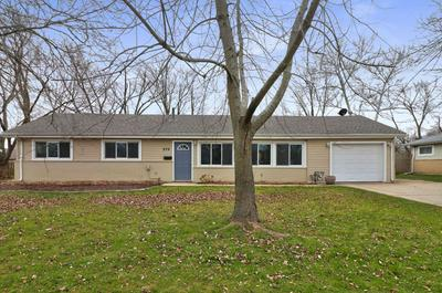 275 MOHAVE ST, Hoffman Estates, IL 60169 - Photo 1