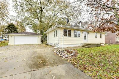308 N 3RD ST, FISHER, IL 61843 - Photo 1