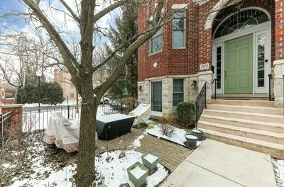 1119 GILBERT AVE, Downers Grove, IL 60515 - Photo 2