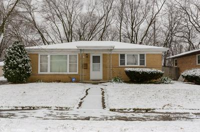17134 WAUSAU AVE, SOUTH HOLLAND, IL 60473 - Photo 1