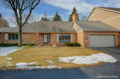 83 COUNTRY CLUB DR, BLOOMINGDALE, IL 60108 - Photo 1