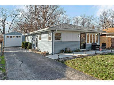 6108 PERSHING AVE, Downers Grove, IL 60516 - Photo 1