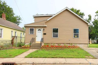 561 DOVER ST, Joliet, IL 60432 - Photo 1