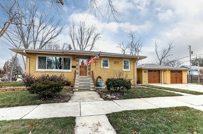 9355 S 55TH AVE, Oak Lawn, IL 60453 - Photo 1