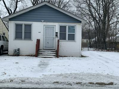 16927 CRANE AVE, Hazel Crest, IL 60429 - Photo 1