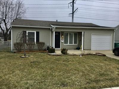 209 LINDEN AVE, Romeoville, IL 60446 - Photo 1