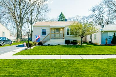 14931 KEELER AVE, Midlothian, IL 60445 - Photo 2