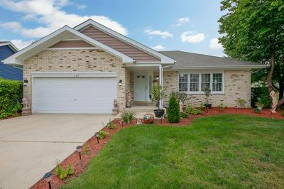 222 BISCAYNE ST, BLOOMINGDALE, IL 60108 - Photo 1