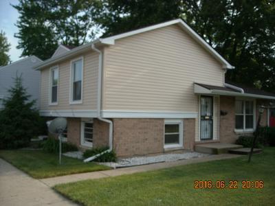166 WILLIAMSBURG RD, Country Club Hills, IL 60478 - Photo 1